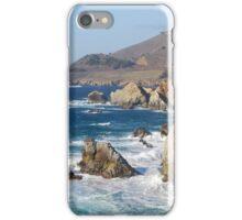 left coast iPhone Case/Skin