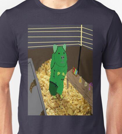 FrankenHamster Unisex T-Shirt