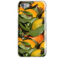 Fresh Crop iPhone Case/Skin