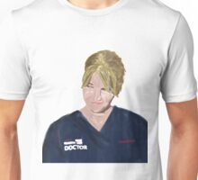 Berenice Griselda Wolfe Unisex T-Shirt