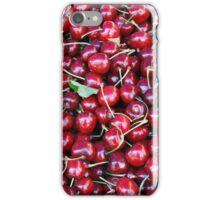Cherries iPhone Case/Skin