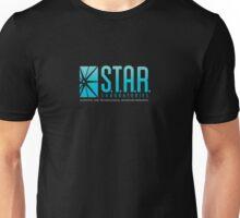 S.T.A.R. Labs Unisex T-Shirt
