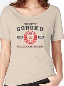 Team Sohoku Women's Relaxed Fit T-Shirt