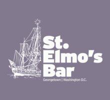St. Elmos Bar Kids Tee