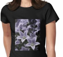 Campanula Womens Fitted T-Shirt