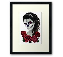 "Collection ""Gothic"" Framed Print"