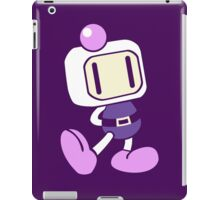 Bombertoon iPad Case/Skin