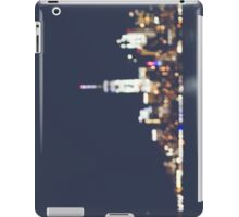 NYC Freedom Tower iPad Case/Skin