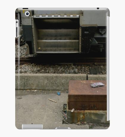 Gloves iPad Case/Skin