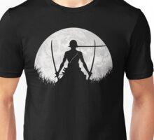 silhouette hunter Unisex T-Shirt