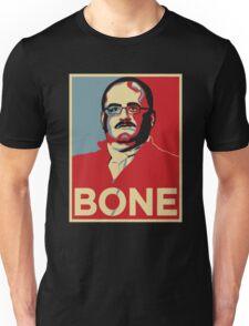 Ken bone hope Unisex T-Shirt