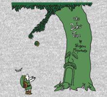 The Deku Tree Kids Tee