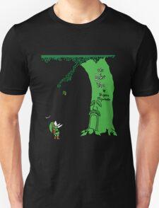 The Deku Tree Unisex T-Shirt