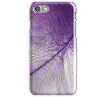 Light Purple Dream iPhone Case/Skin