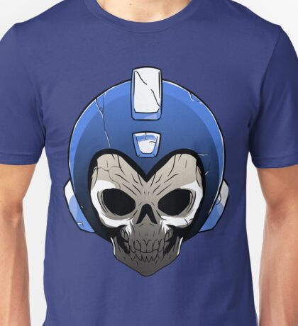 Mega dead Unisex T-Shirt