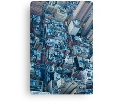 NYC / SoHo Canvas Print