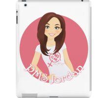 PMS Jordan iPad Case/Skin