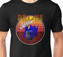 80's Retro Optimus Prime Unisex T-Shirt
