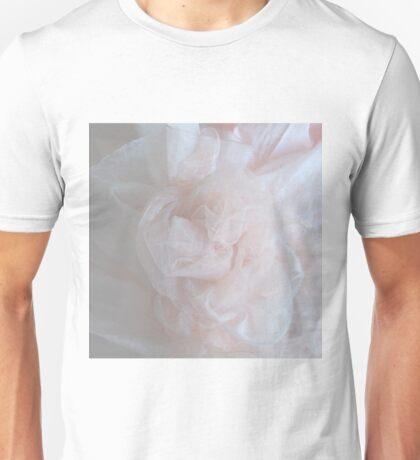Silk flower Unisex T-Shirt