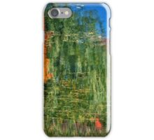 Saison iPhone Case/Skin