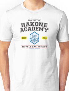 Team Hakone Academy Unisex T-Shirt