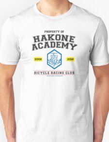 Team Hakone Academy T-Shirt