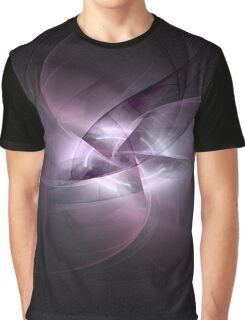 Lonely Galaxy Graphic T-Shirt