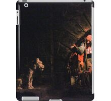 We want the keys, not the mutt iPad Case/Skin
