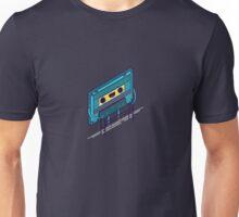 iPod's Grandpa Unisex T-Shirt