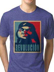 Revolución Tri-blend T-Shirt