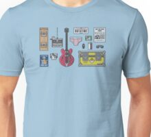 Time Travel - Essential Items Unisex T-Shirt