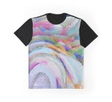 Abstract pattern 101 Graphic T-Shirt