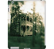 Haunted iPad Case/Skin
