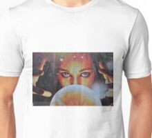the Art Of Future Telling Unisex T-Shirt
