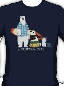 Shirokuma Cafe T-Shirt