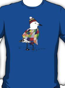Chilli the Seagull T-Shirt