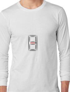Mor-door Long Sleeve T-Shirt