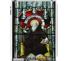 The Great Venerable Bede iPad Case/Skin