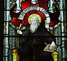 The Great Venerable Bede by Francis Drake