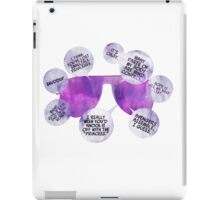 Kate Bishop || Young Avengers Vol. 2 iPad Case/Skin