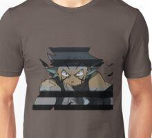 Black Star from Soul Eater Unisex T-Shirt