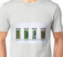 Contained (4 TPP Artist Books)  Unisex T-Shirt