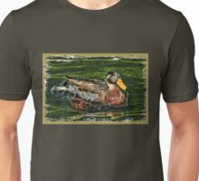 Water Off A Ducks Back 2 Unisex T-Shirt
