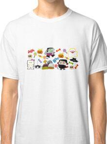Halloween Things Classic T-Shirt