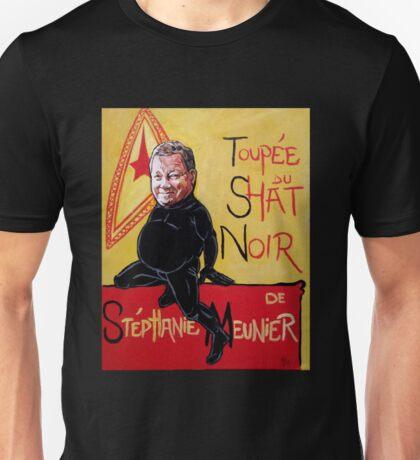 Shat Noir Unisex T-Shirt