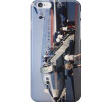 AA 727 AstroJet iPhone Case/Skin