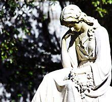 Bonaventure Cemetery-556346 by Michael Byerley