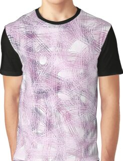 Abstract pattern 152 Graphic T-Shirt