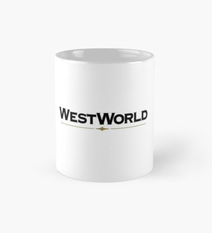 WEST WORLD  Mug