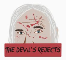 Bill Moseley, Otis Driftwood/ Firefly- The Devil's Rejects by Maggie Smith